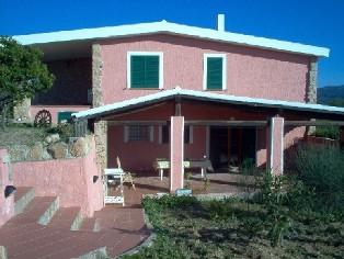 Affitto Villa Mare località tinnari/calarossa