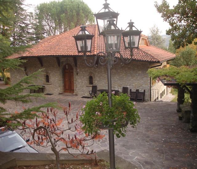 Affitto Villa Campagna Castel San niccolò