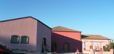 Affitto bed & breakfast campagna santa venerina