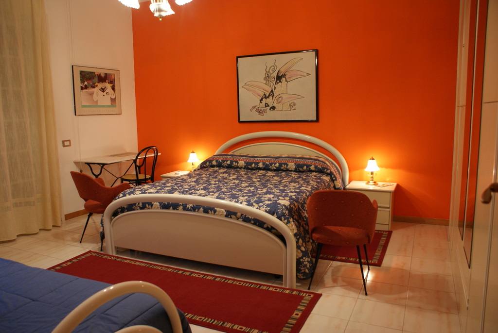 Affitto bed & breakfast campagna modica