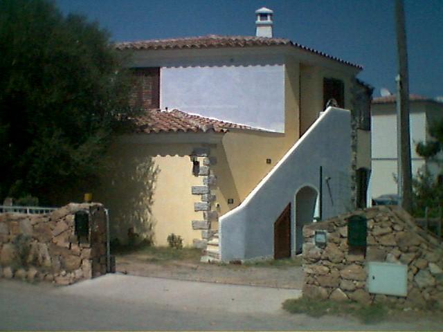 Affitto Appartamento Mare Montepetrosu