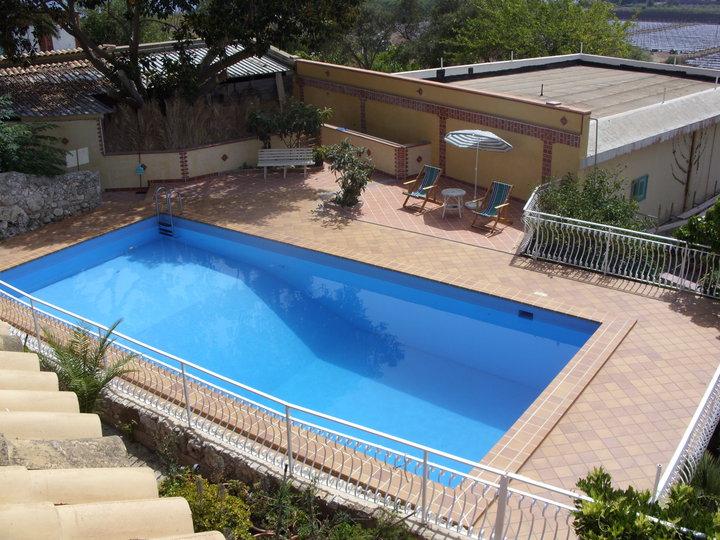 Foto affitto casa vacanze mare siracusa for Siracusa vacanze mare