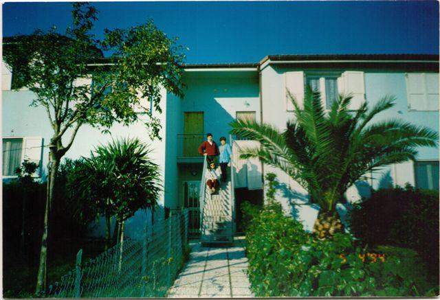 Affitto casa vacanze mare marina montemarciano