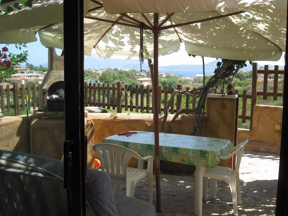 Affitto Casa vacanze Mare Olbia - Pittulongu