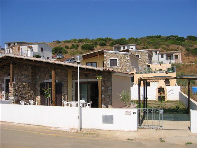 Affitto Casa vacanze Mare Santa Lucia