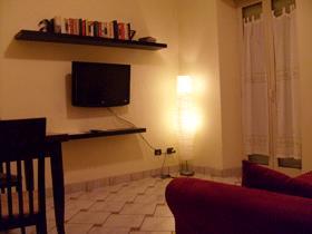 Affitto casa vacanze citta roma