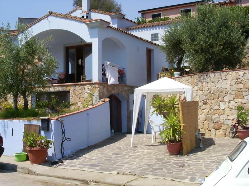 Affitto casa vacanze mare arbatax