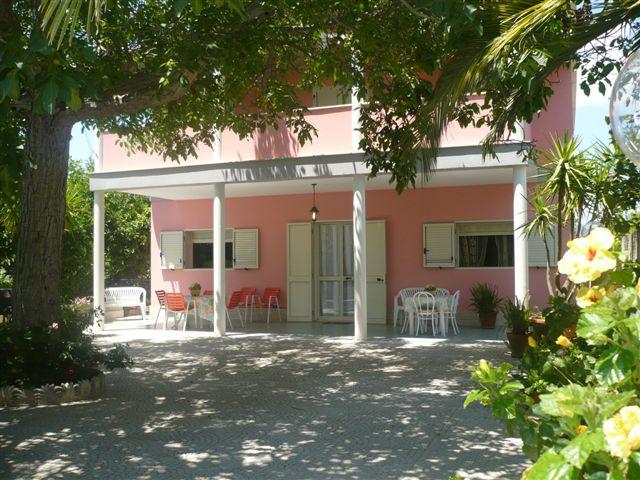 Affitto Villa Campagna Floridia