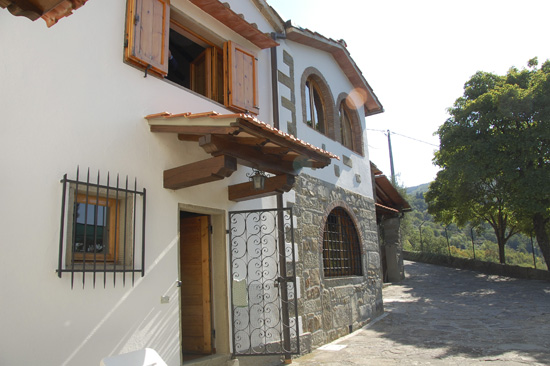 Affitto Villa Montagna Londa