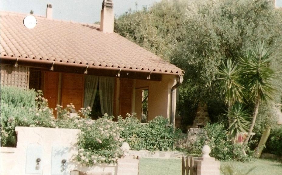 Affitto Casa vacanze Mare muravera