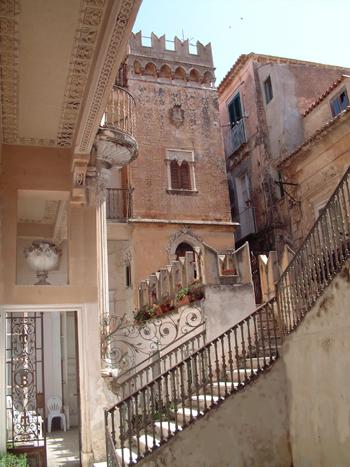 Affitto Casa vacanze Mare Tropea