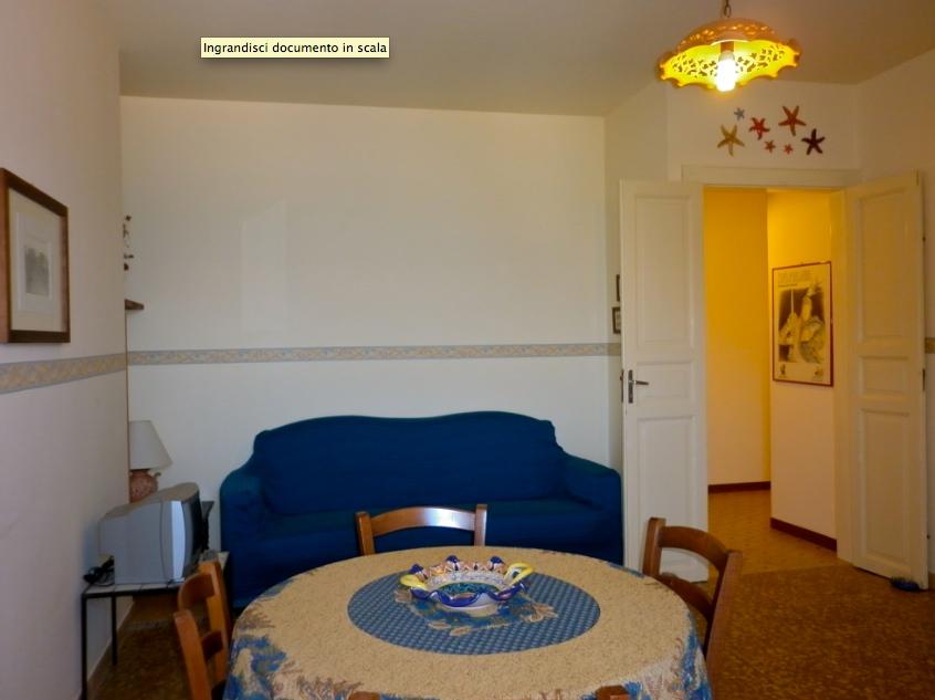 Affitto Appartamento Mare Capo d'Orlando