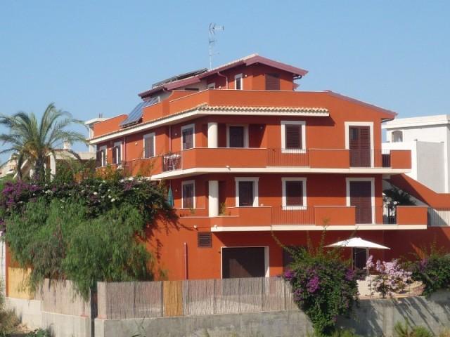 Affitto Villa Mare Pozzallo