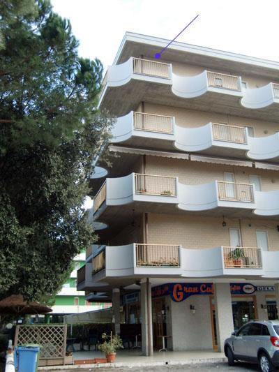 Affitto Appartamento Mare Silvi Marina