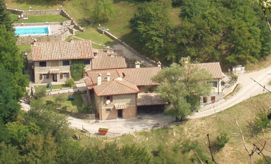Affitto Residence Campagna S.Agata Mugello