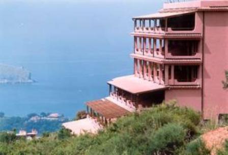 Affitto Residence Mare CAPO PALINURO