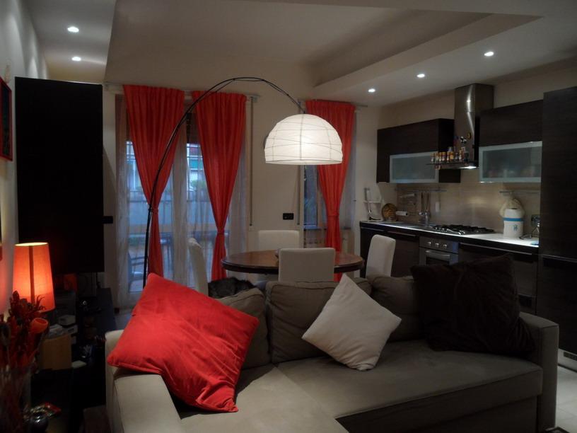 Affitto Appartamento Città Genova