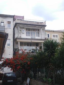 Affitto Appartamento Mare ascea