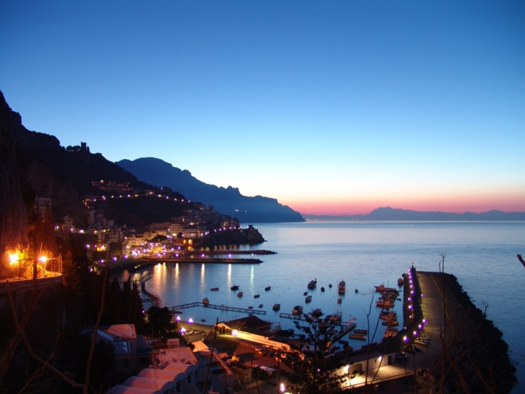 Affitto Bed & Breakfast Mare Amalfi