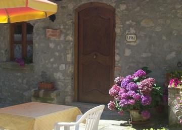 Affitto Casa vacanze Montagna sermezzana