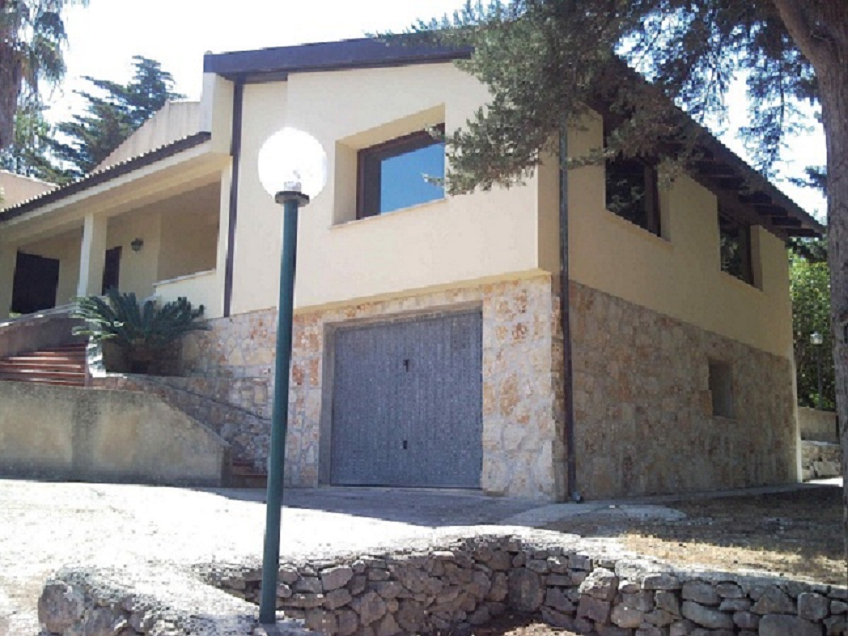 Affitto Villa Mare Ispica