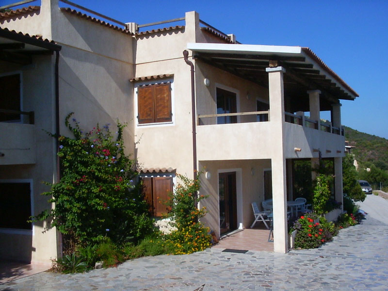 Affitto residence mare palau