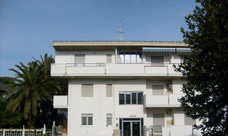 Affitto Casa vacanze Mare ALBA ADRIATICA