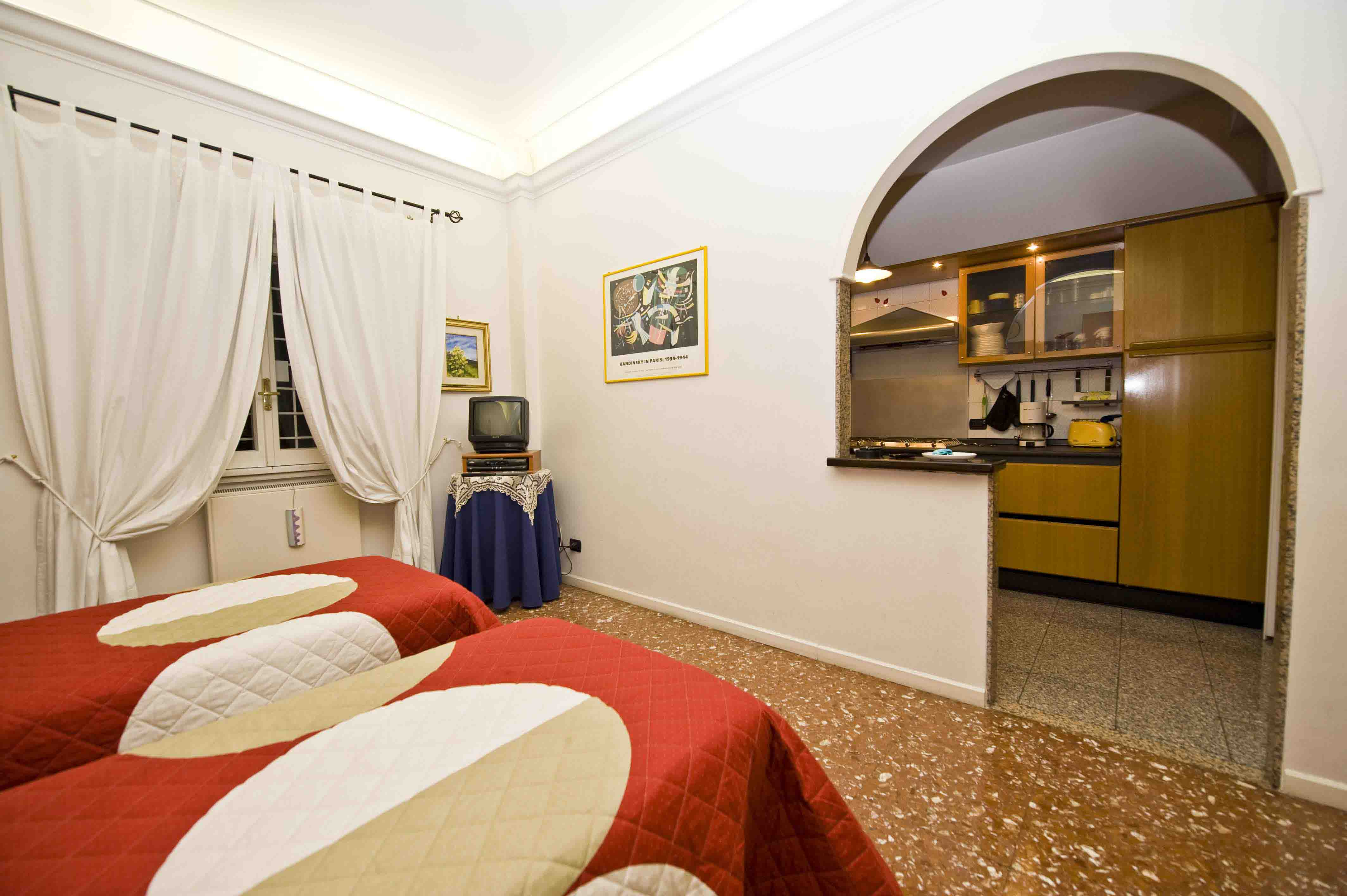 Affitto Appartamento Città ROMA