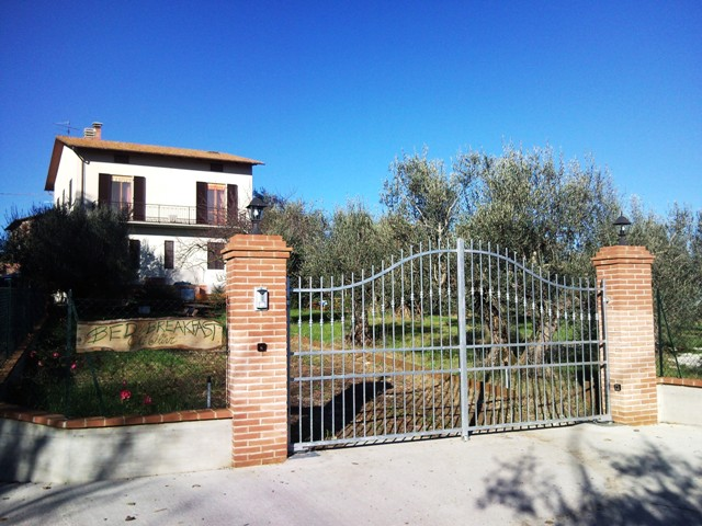 Affitto Casa vacanze Lago Castiglione del lago