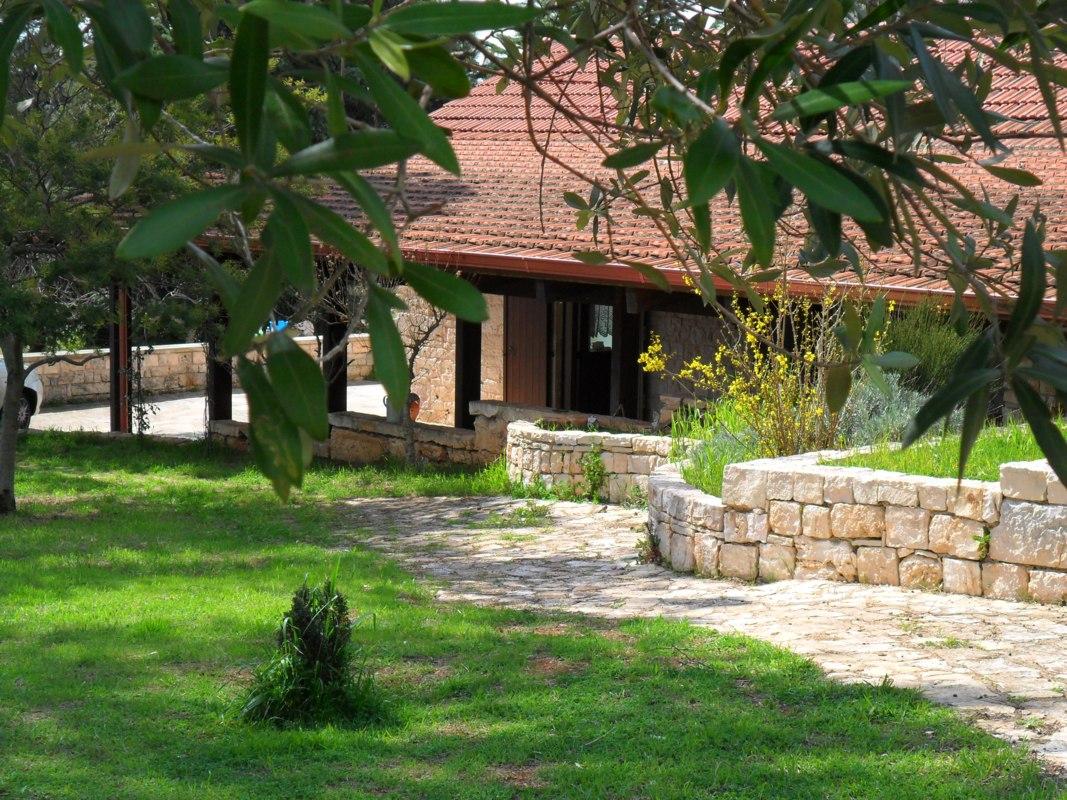 Affitto Casa vacanze Campagna Alberobello
