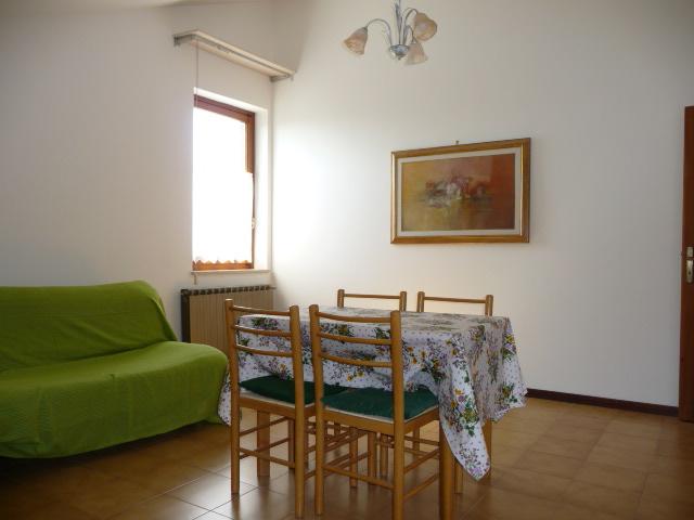 Affitto Appartamento Campagna SAN GEMINI