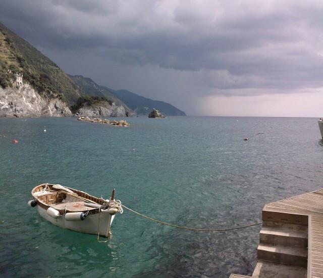 Affitto Villa Mare monterosso al mare