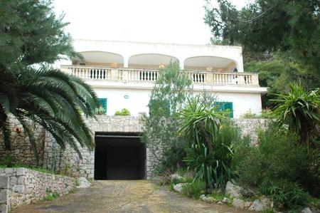 Affitto Villa Mare Tricase Porto