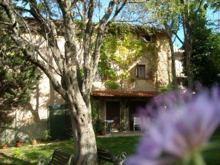 Affitto Villa Campagna gualdo tadino