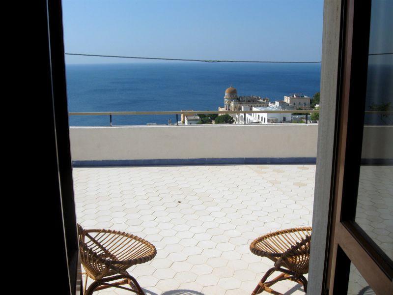Affitto Casa vacanze Mare Santa Cesarea Terme