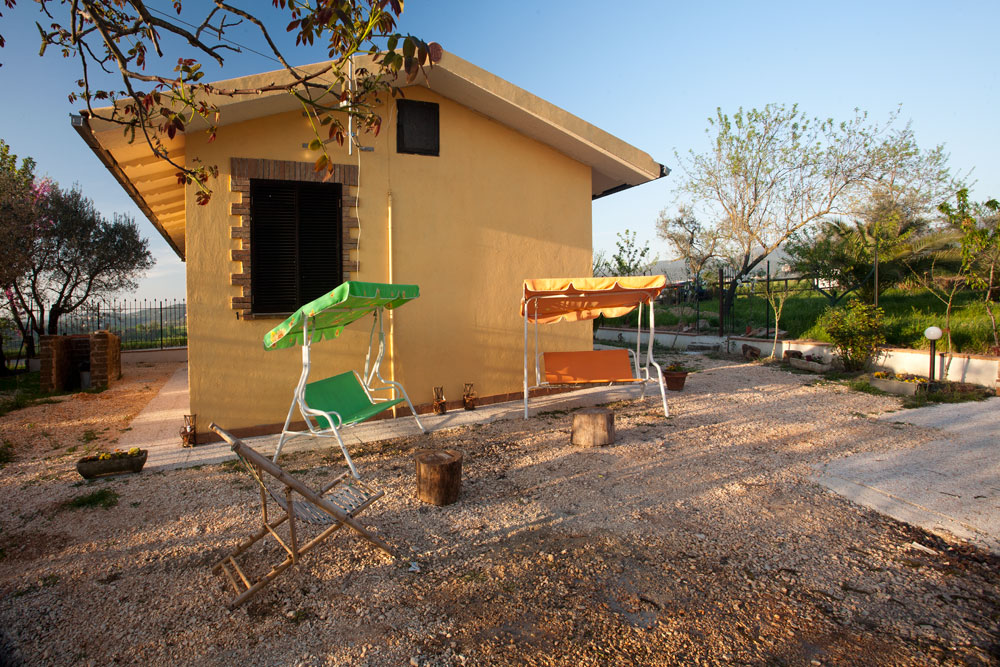 Affitto Bed & Breakfast Campagna calvi dell'umbria