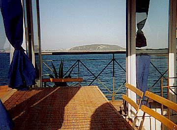 Affitto casa vacanze mare ischia