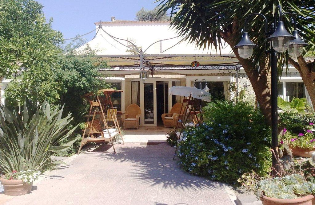 Affitto Casa vacanze Mare Forio-Ischia