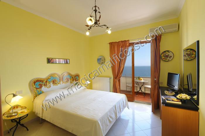 Affitto Residence Mare Praiano