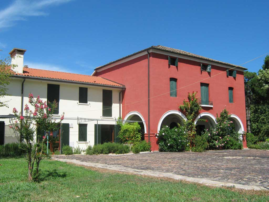 Affitto Casa vacanze Campagna Rosolina