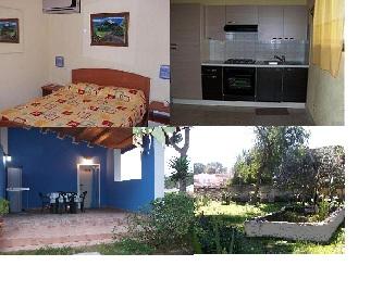 Affitto Villa Mare siracusa