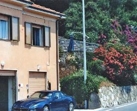 Affitto Villa Mare CIPRESSA