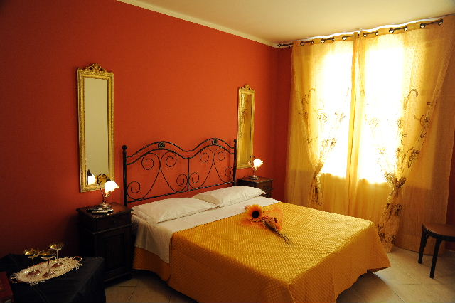 Rent holiday house seaside custonaci