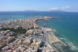 Rent holiday house city trapani