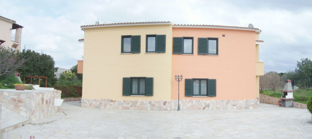 Affitto Villa Mare Olbia