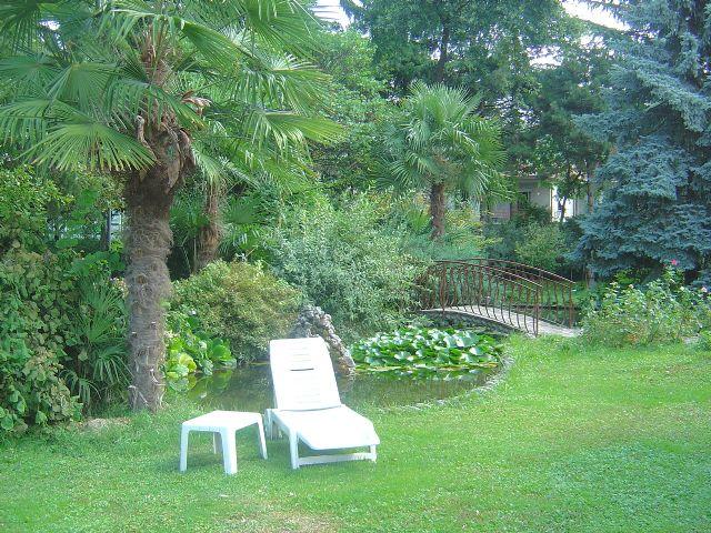 Affitto Casa vacanze Campagna Villa di Serio