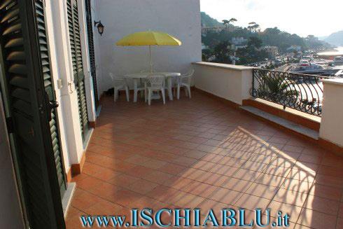 Affitto Casa vacanze Mare casamicciola terme (Isola d'Ischia)