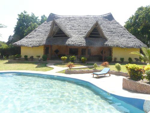 Affitto Casa vacanze Mare Malindi