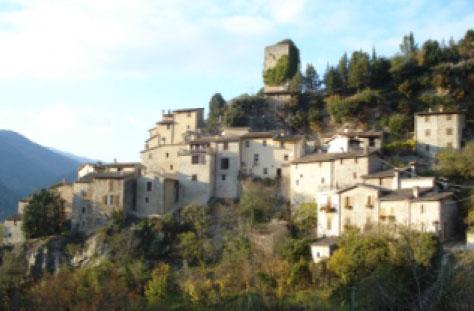 Affitto casa vacanze montagna terria (tr)