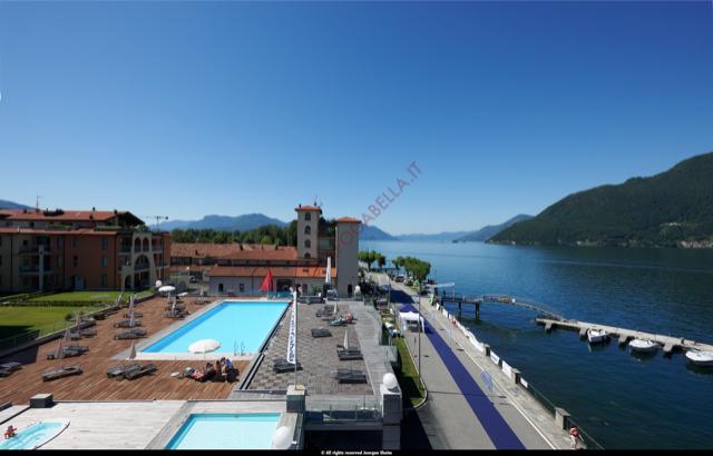 Affitto Appartamento Lago Maccagno
